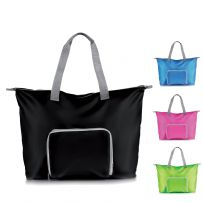 Folding Lightweight Tote Bag